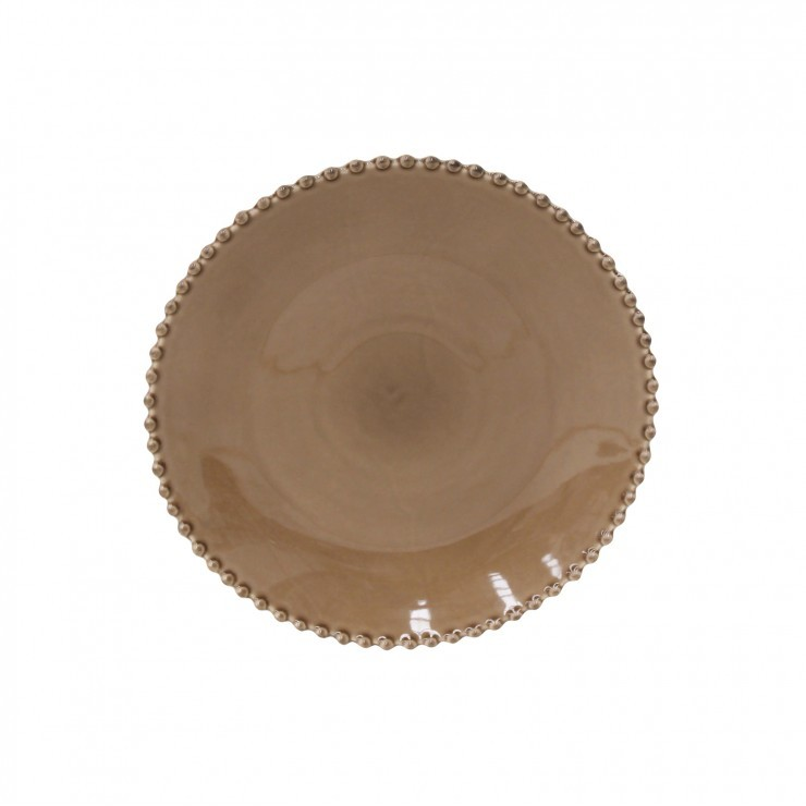PEARL DINNER PLATE