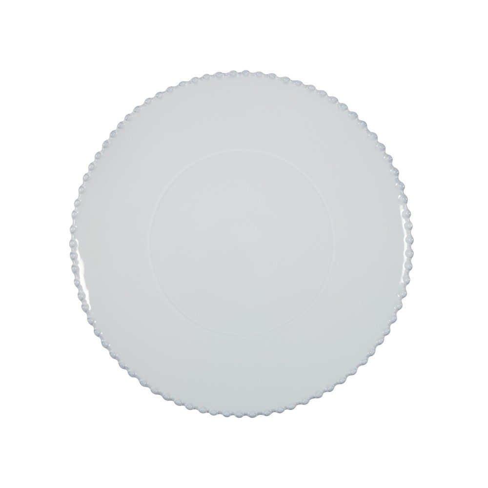 PEARL CHARGER PLATE