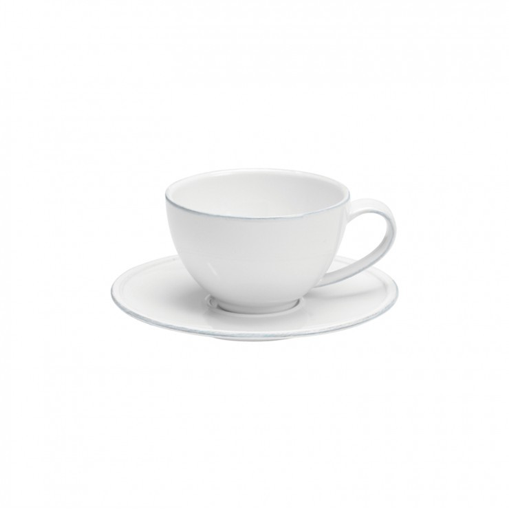 FRISO TEA CUP & SAUCER