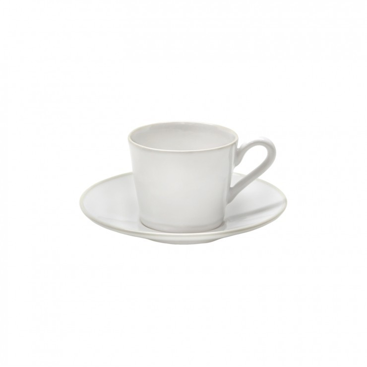 ASTORIA TEA CUP & SAUCER