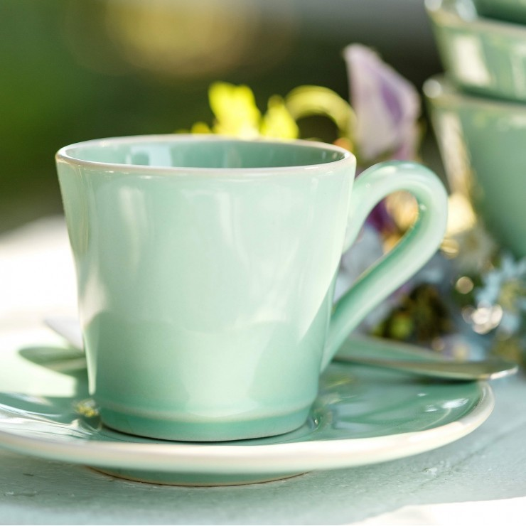 ASTORIA COFFEE CUP & SAUCER