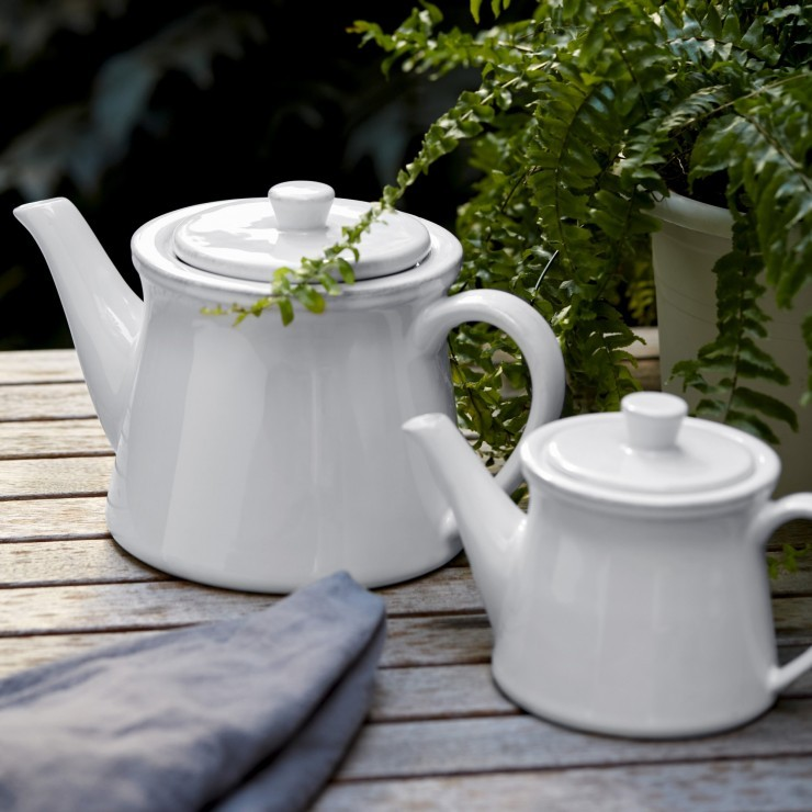 FRISO 17 OZ TEA POT