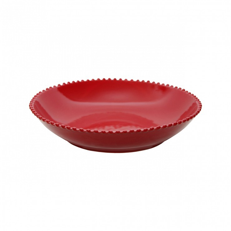PEARL RUBI PASTA/SERVING BOWL