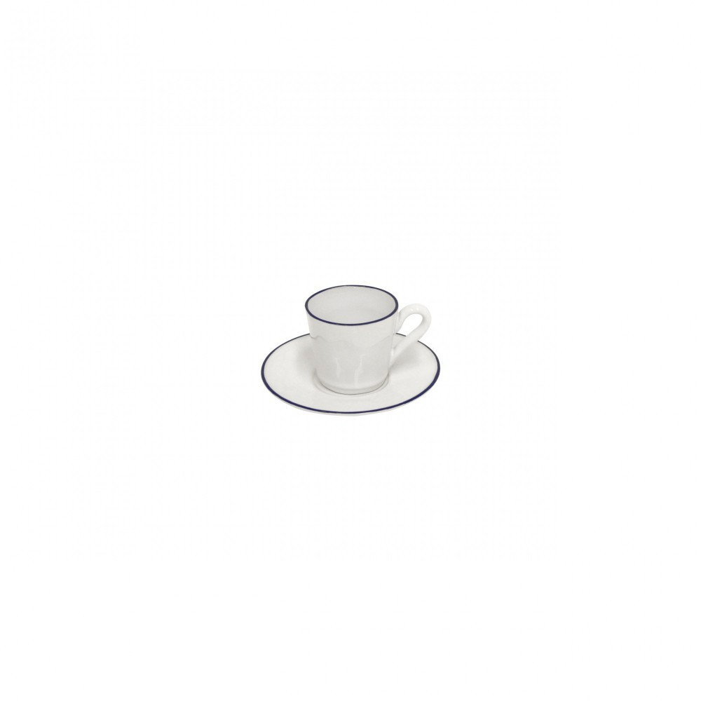 BEJA COFFEE CUP & SAUCER