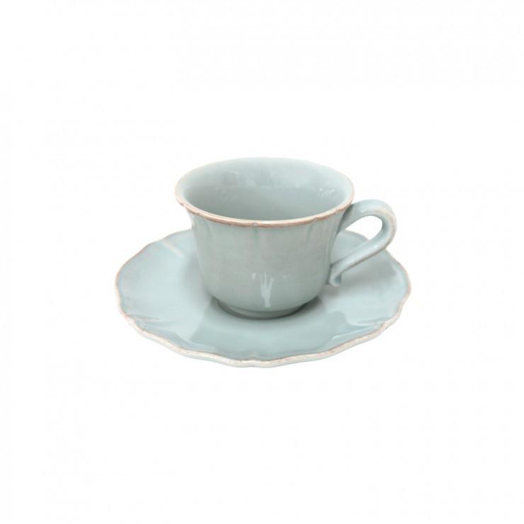 ALENTEJO TEA CUP & SAUCER