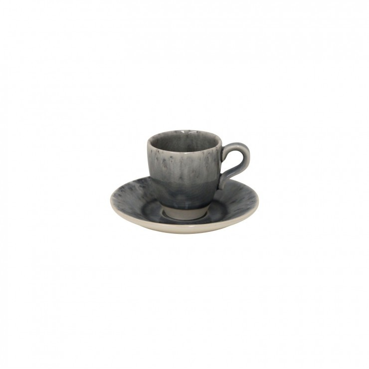 COFFEE CUP AND SAUCER 3 OZ. MADEIRA