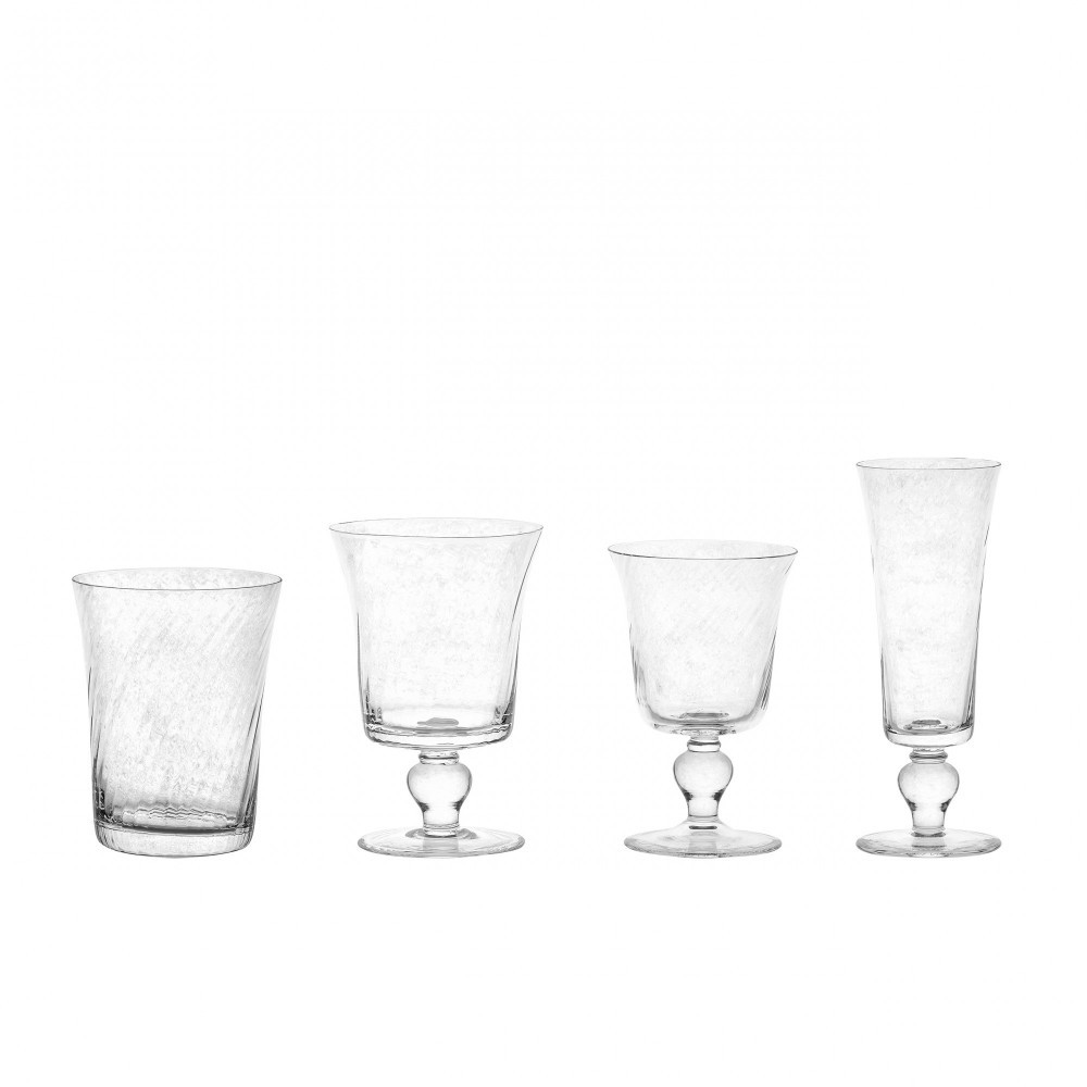 ESPIRAL WINE GLASS 8.8 OZ