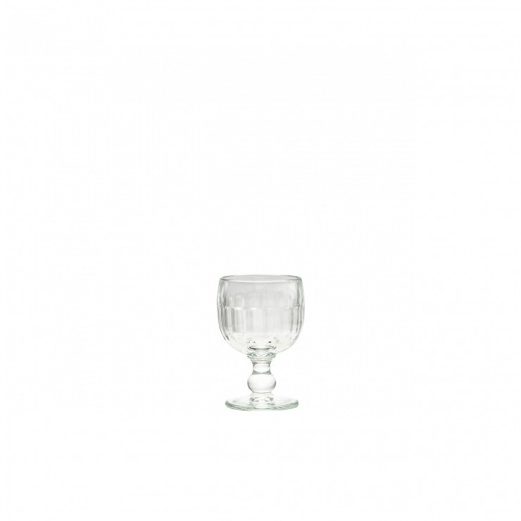 RETRO WINE GLASS 150 ML