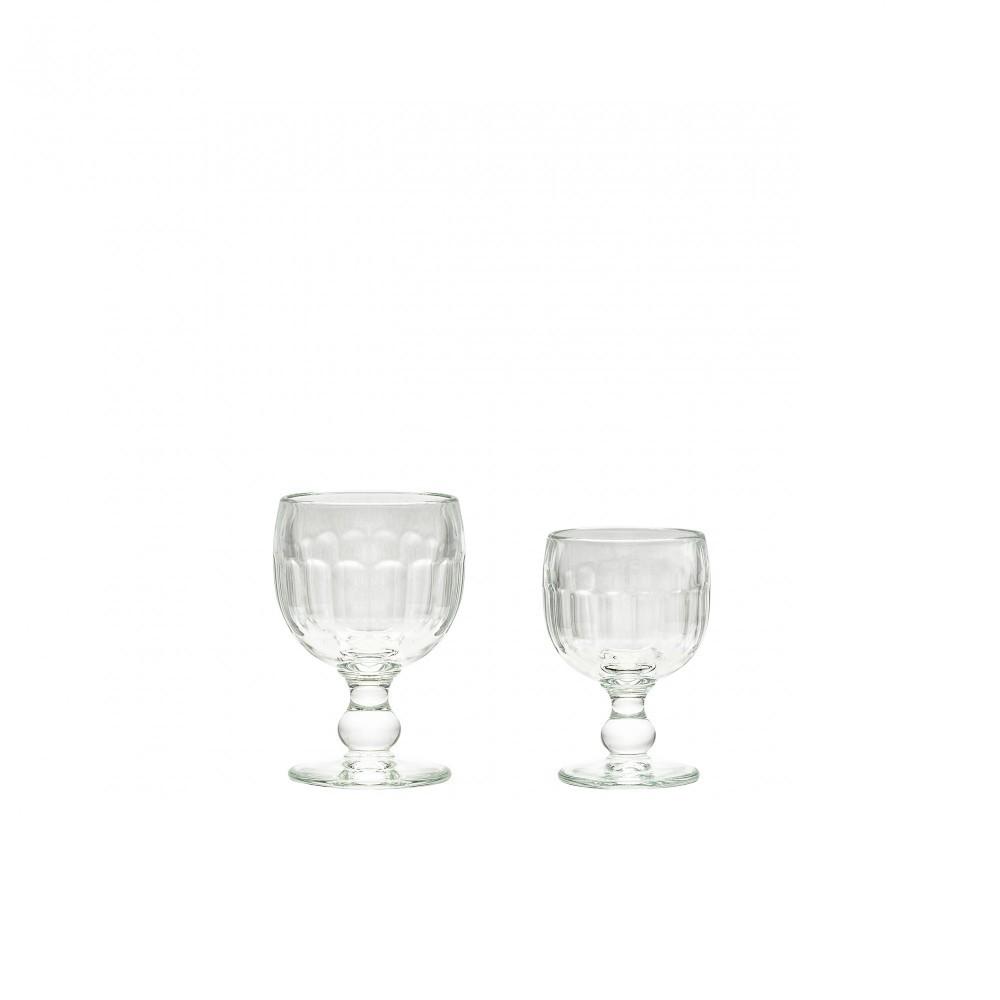 RETRO WINE GLASS 150 ML