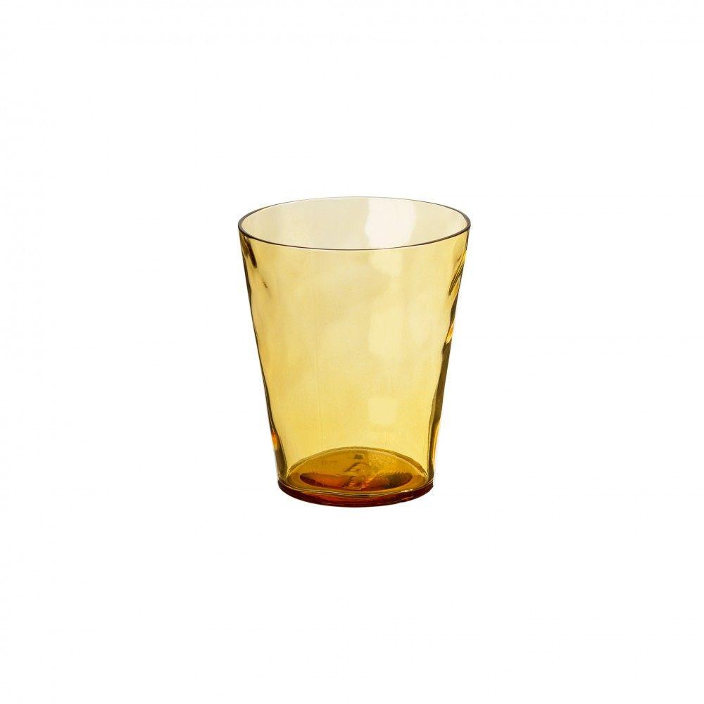 LISA WATER GLASS 380ML