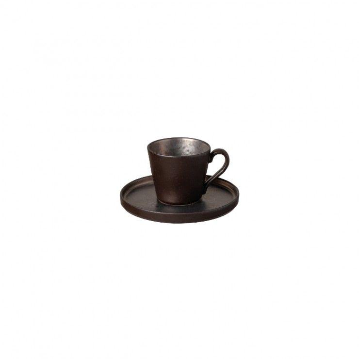 LAGOA COFFEE CUP & SAUCER