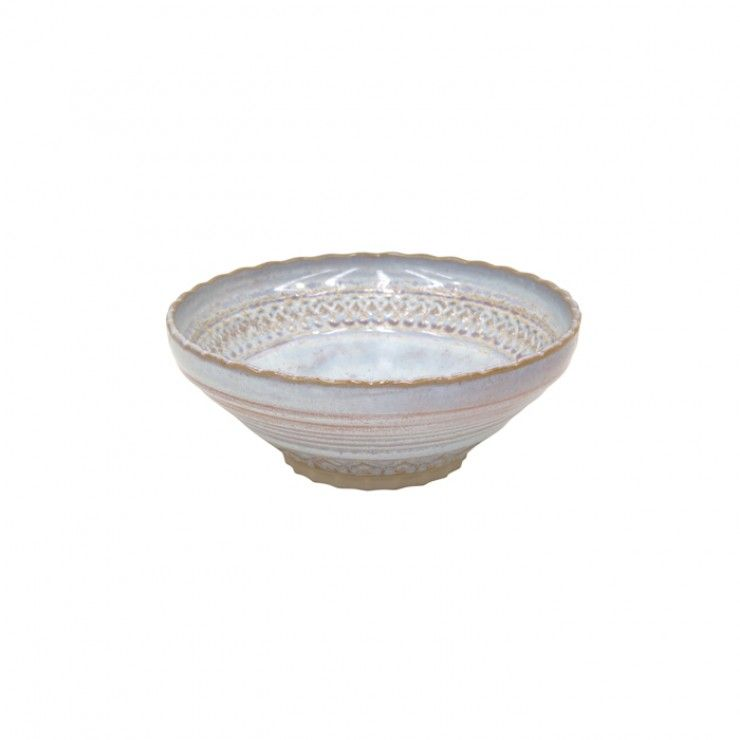 "SOUP/CEREAL BOWL 7"" CRISTAL"
