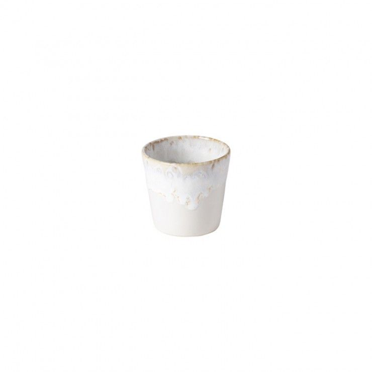 LUNGO CUP WHITE - GRESPRESSO