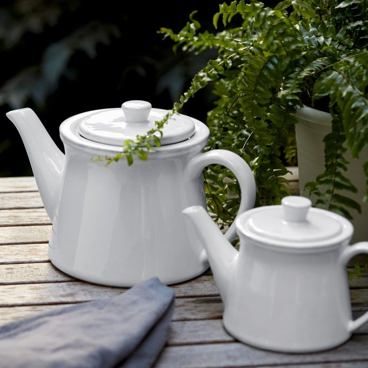 TEA POT 51 OZ. FRISO