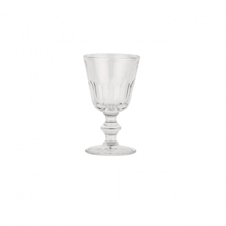 WATER GLASS 180 ML RUSTIC