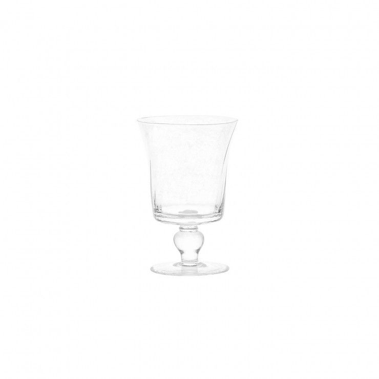 WATER GLASS 385 ML ESPIRAL