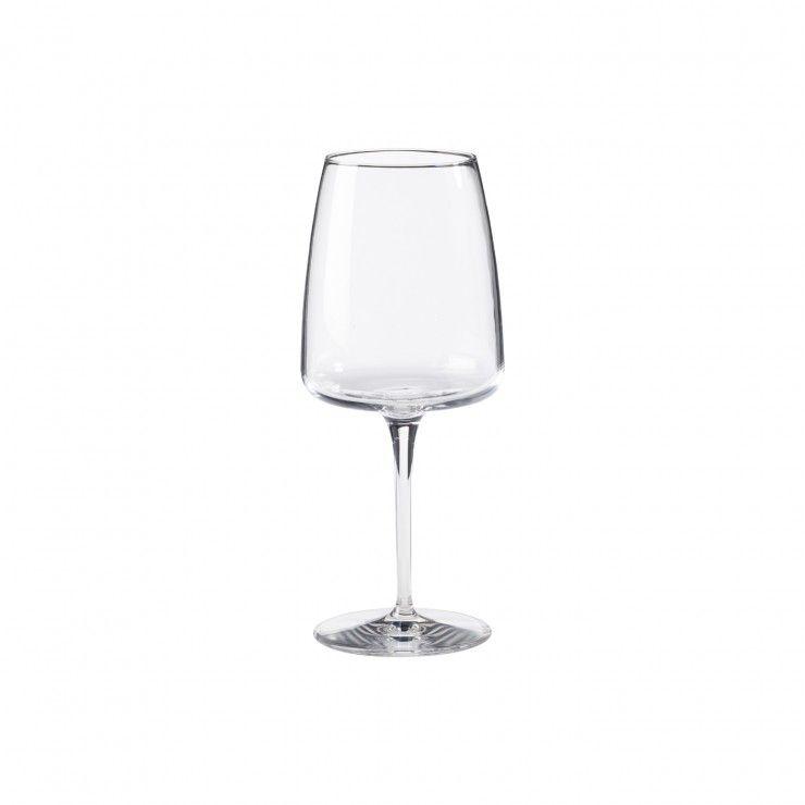 WATER GLASS 16 OZ. VINE