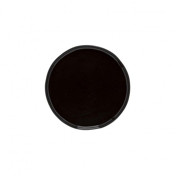 "SALAD/DESSERT PLATE 8"" LAGOA ECO GRES"
