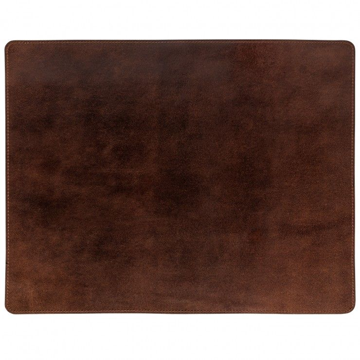 LEATHER PLACEMAT LEATHER COLLECTION