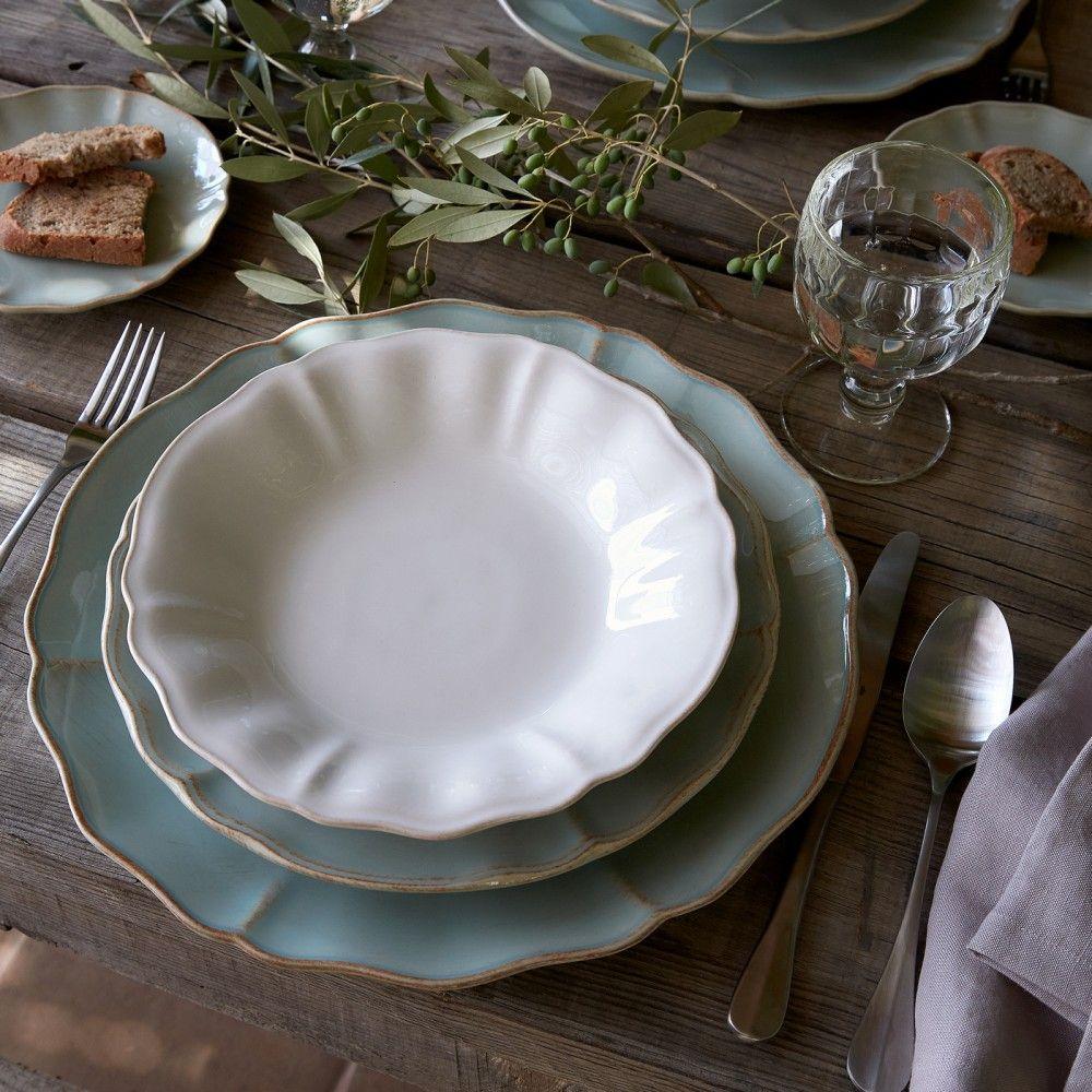 "DINNER PLATE 11"" ALENTEJO"