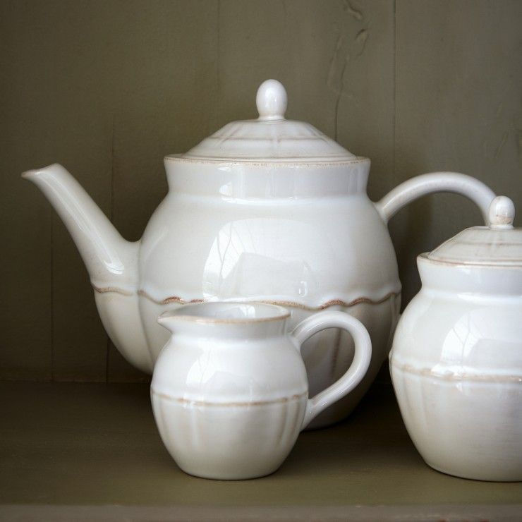 TEA POT 51 OZ. ALENTEJO