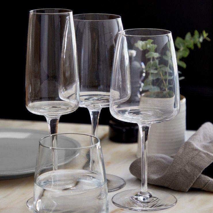 WINE GLASS 13 OZ. VINE